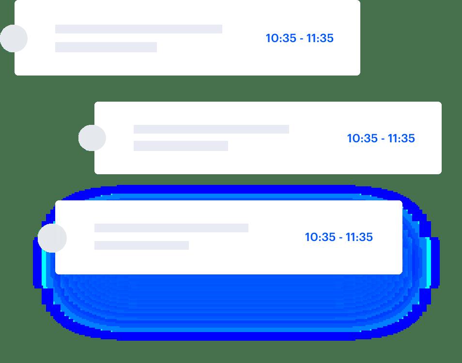 Mockup Messages